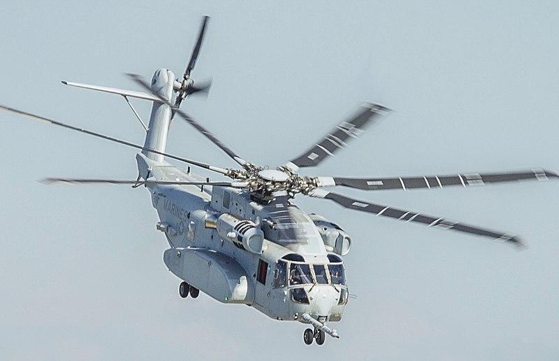 """مروحيات هليكوبتر سيكورسكي سي إتش-53 كيه سوبر ستاليون """"CH-53K King Stallion"""" - ميزانية الجيش الأمريكي 2021  - أسلحة الجيش الأمريكي"""