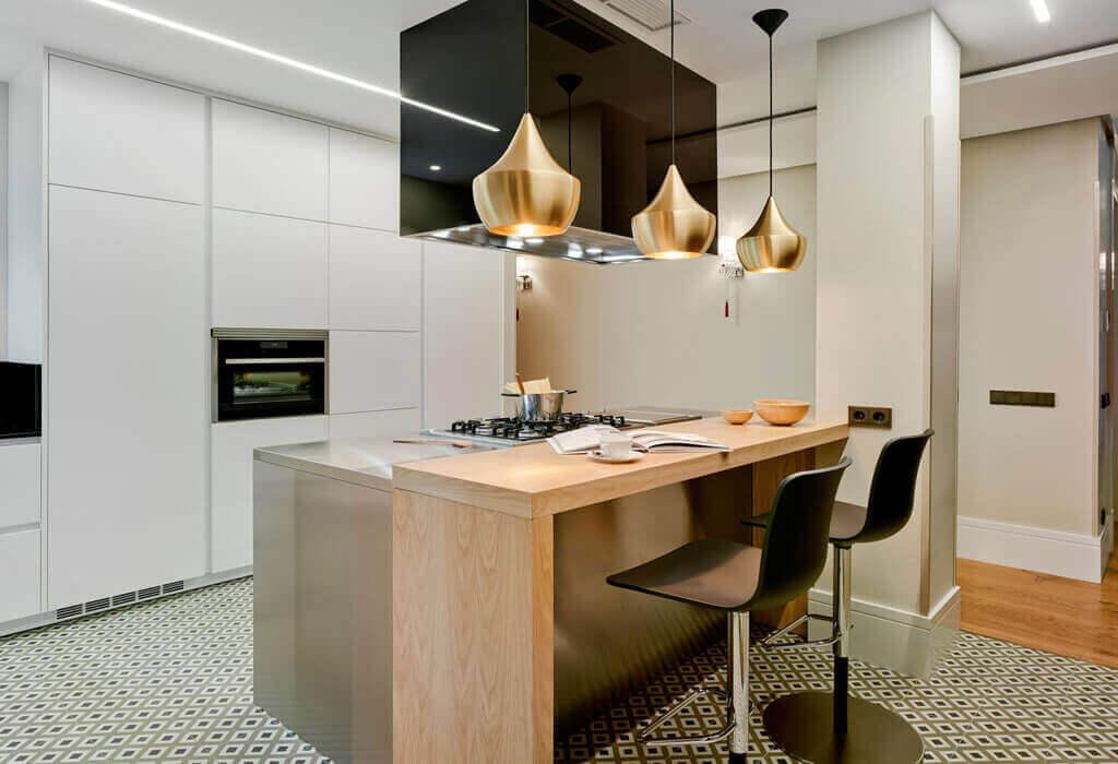 Cocinas con estilo | Ideas para diseñar tu cocina