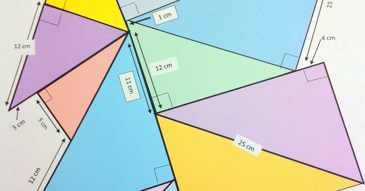 Equation Freak: Pythagorean Stacks
