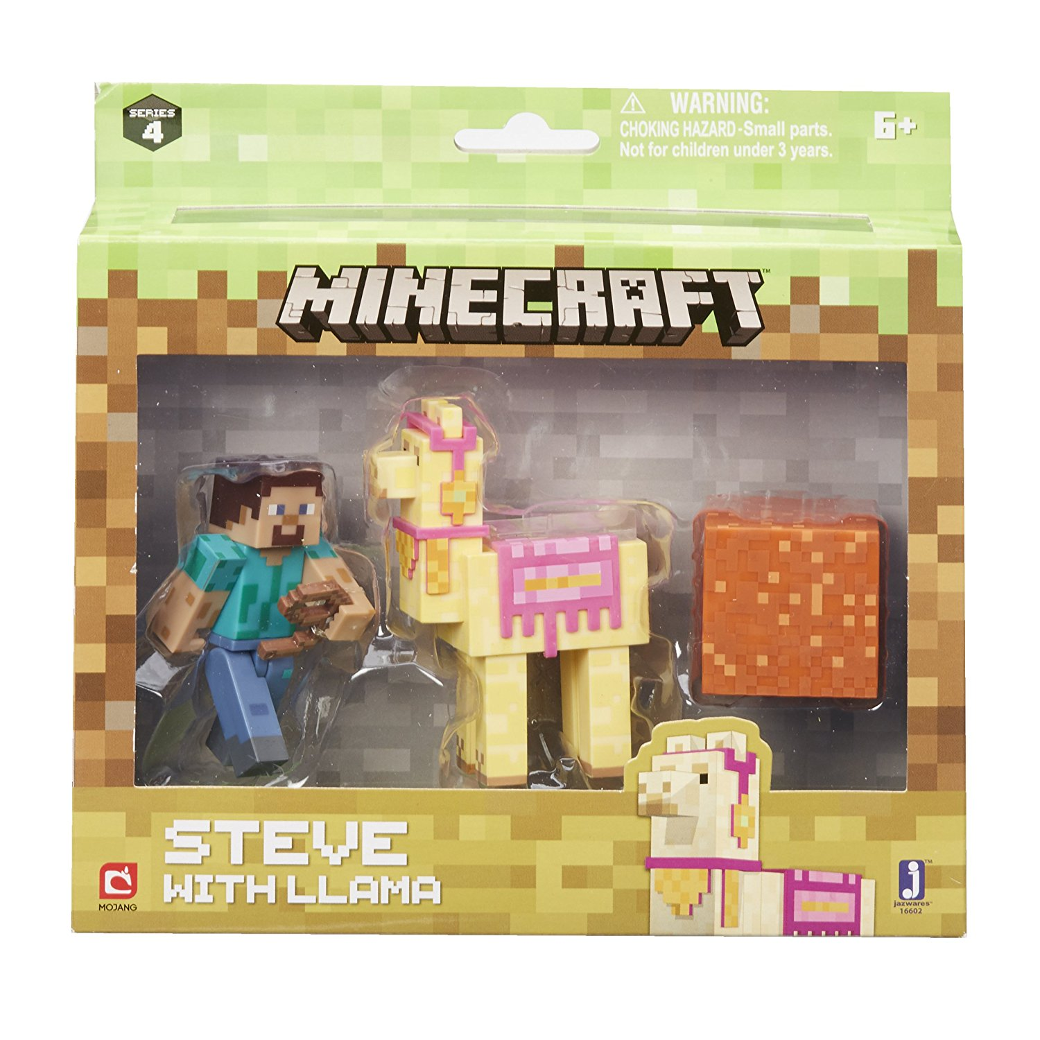 Minecraft Llama Overworld | Minecraft Merch