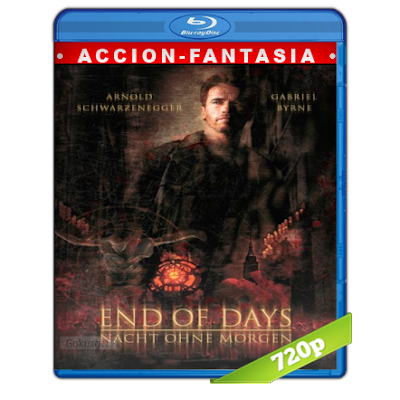 El Dia Final (1999) BRRip 720p Audio Trial Latino-Castellano-Ingles 5.1
