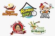 Pentingnya Logo Makanan di Era Sekarang Ini