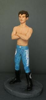action figure personalizzate statuette realistiche sportive orme magiche