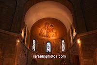 מקומות קדושים לנצרות: הר ציון - נסיית הדורמיציון, ירושלים העיר העתיקה