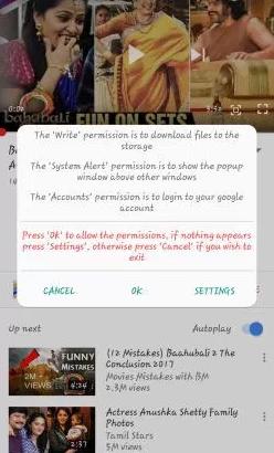 OGYouTube App For Android-www.missingapk.com