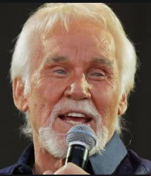 RIP KENNY ROGERS  - FROM HENRI GANN