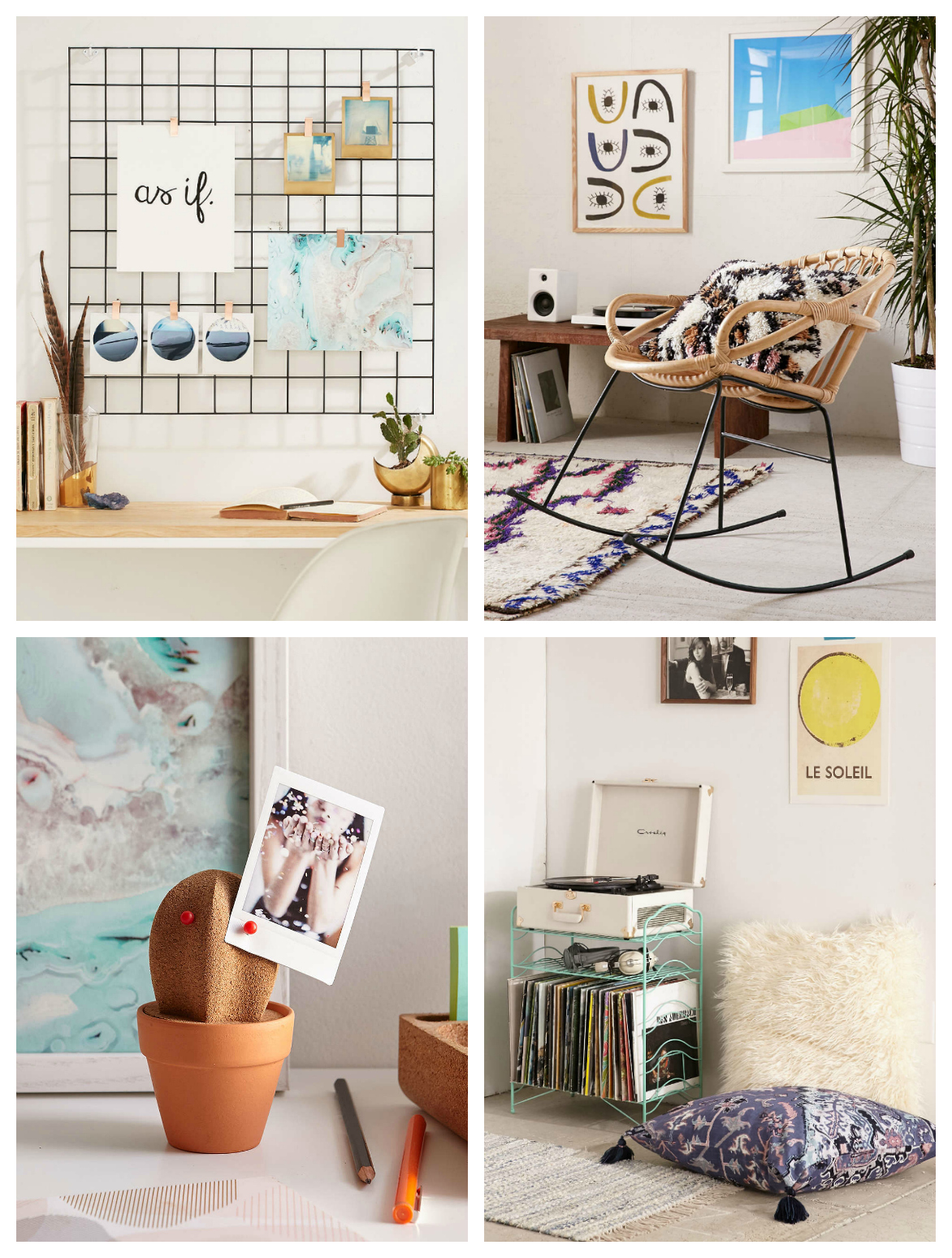 crear un espacio de trabajo, crear un espacio para escribir, ideas para un despacho