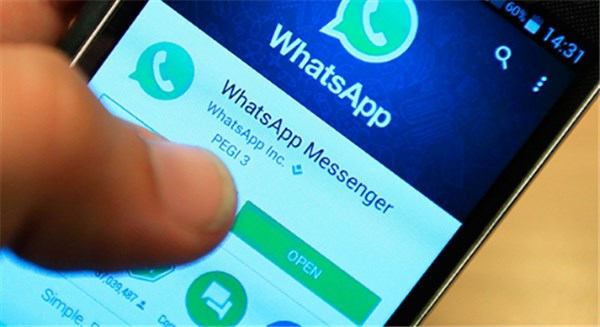 how to update whatsapp app