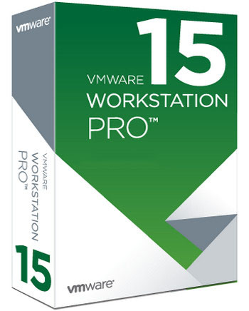 VMware Workstation Pro 15.5.2 Build 15785246 poster box cover