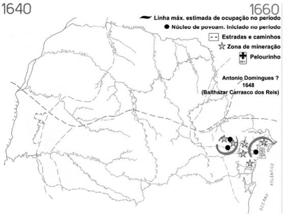 Jayme A. Cardoso e Cecília M. Westphalen. Atlas Histórico do Paraná