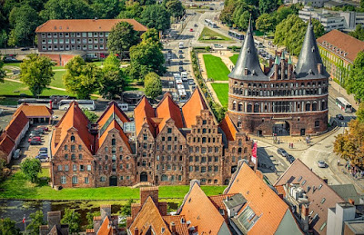 5 Tourist Cities in Germany You Must Visit