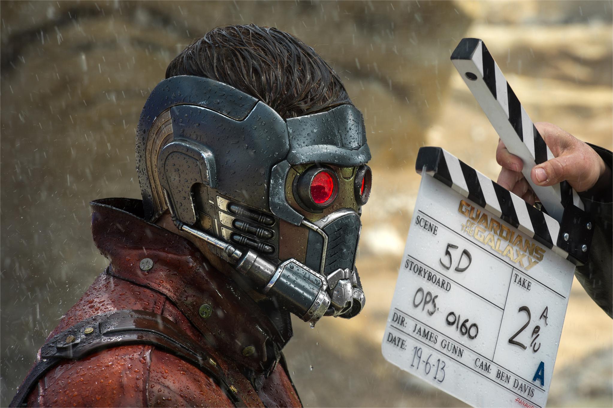 Guardians of the Galaxy 3 :「エンドゲーム」を観たファンの期待が大いに高まった「ガーディアンズ・オブ・ザ・ギャラクシー Vol.3」の撮影が予定よりも早く、前倒しされるかもしれない見込みが伝えられた ! !