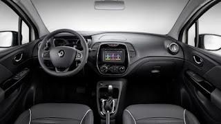 VERSÕES E PREÇO  Renault lança o Captur no Brasil