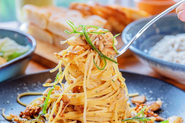 MG 8294 - 熱血採訪│台中清新森林系餐廳,多國人氣蔬食料理好美味,假日容易客滿建議先訂位