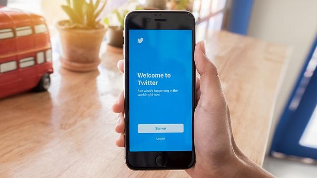 التغريد في تويتر