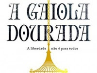 [Resenha] Gaiola dourada - Vic James (Trilogia Dons Sombrios #1)