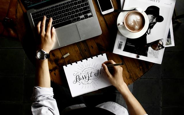 10 Indoor Activities | Blogging