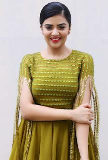 sreemukhi new photoshoot photos 1
