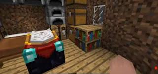 Captura de tela do Minecraft Download APK