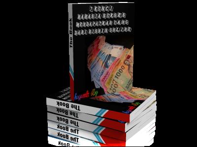 Ebook Gratis Cara Mendapatkan Uang Dari Bisnis Online