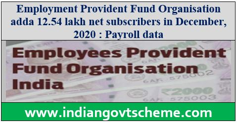 Employment Provident Fund Organization