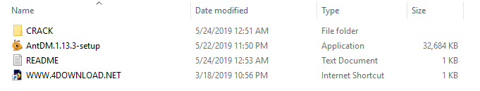 Ant Download Manager Pro v1.13.3.60305 Full version for free
