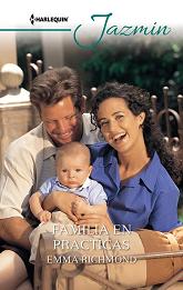 Emma Richmond - Familia En Prácticas