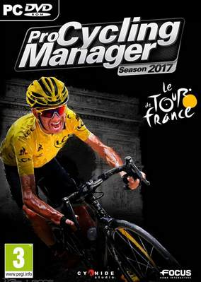 Pro Cycling Manager 2017 PC [Full] Español [MEGA]