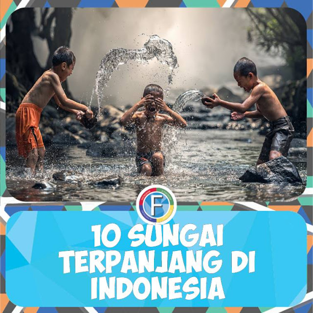 sungai-terpanjang-di-indonesia