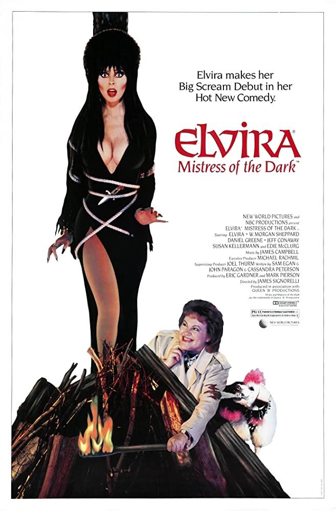 Elvira, a Rainha das Trevas Torrent Thumb