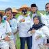 Peringati Hari Tani Nasional Tani Karya Sah Dideklarasikan tepat pukul 12.00 WITA Di Penajam Paser Utara - Kalimantan Timur