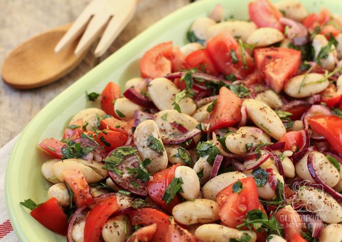 Proste obiady na 7 dni # 4 (PDF do pobrania) www.chilliczosnekioliwa.pl