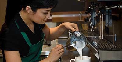Cara Pesan Kopi Starbucks