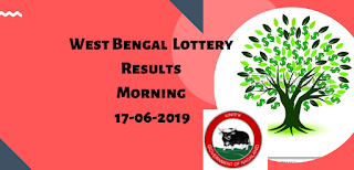 Nagaland State Lottery Morning