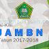 Kisi-Kisi UAMBN Tahun Pelajaran 2017-2018 Semua Jenjang