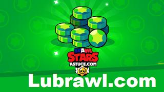 Lubrawl. com brawl stars dapatkan Gems permata 2021