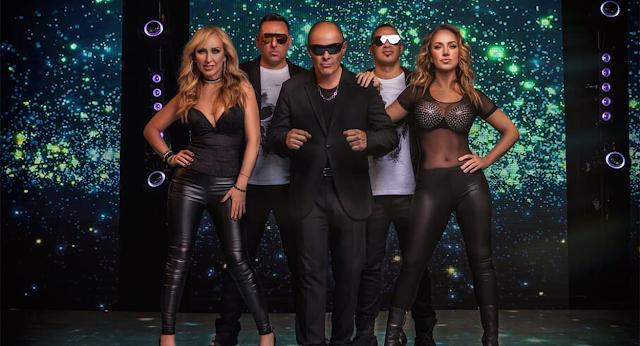 La banda noventera 'Caló' festejarán sus 30 años de carrera en streaming