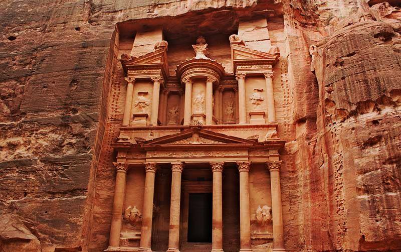 Petra-Jordan-Exterior-facade