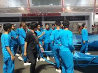 Dilarang Nonton Pembukaan Asian Games di Televisi, Pengisi Acara Cek-cok dengan Staf di GBK