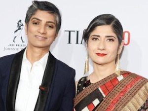 Section 377 lawyers Menaka Guruswamy and Arundhati Katju confirm they're a couple