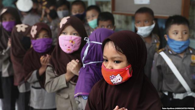 Lebih 4.600 Anak Alami Kekerasan Tahun 2020, 58 persen Kejahatan Terjadi di Rumah