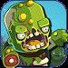 Tải Game Zombie Rising Dead Frontier Hack Full Tiền Vàng Kim Cương Cho Android