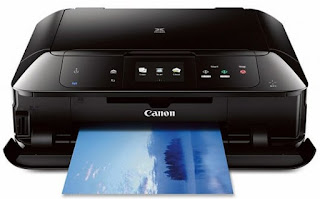 Canon PIXMA MG3260 Download Treiber