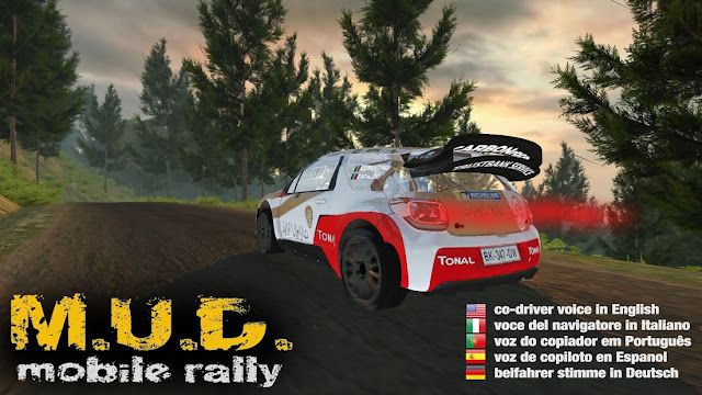 M.U.D. Rally Racing Hileli APK