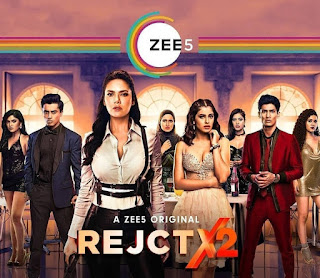 REJCTX 2020 S02 Complete Download 720p WEBRip