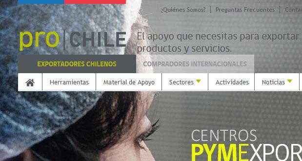 http://www.prochile.gob.cl/