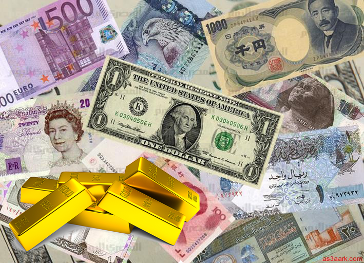 Gold prices and currencies gambling