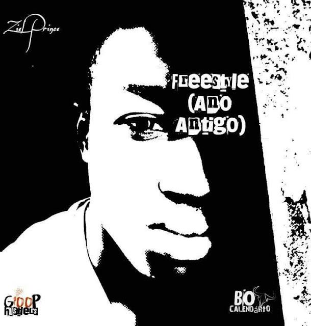 Ziel Prince Feat. Killa Baby - Freestyle (Ano Antigo) (Rap) [Download] baixar nova musica descarregar agora 2019
