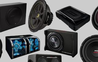 The Basics of Car Audio Equipment