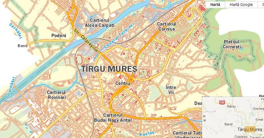 Business Trading Yourgames Targu Mures Live Webcam Harta